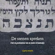De stenen spreken K. de Jong 9789082384024