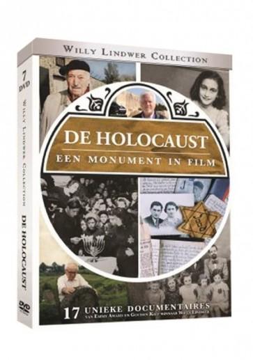 DVD De holocaust een monument in film 7 DVD's