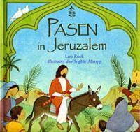Pasen in Jeruzalem L. Rock 9789055604128