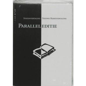 Bijbel paraleleditie SV - NBV SV - NBV 9789065392480