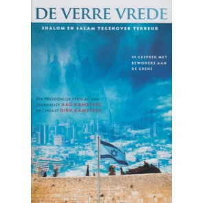 DVD De verre vrede Aad Kamsteeg DVD001