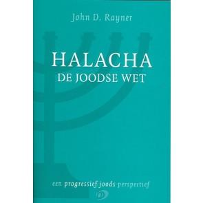 Halach de Joodse wet J. D. Rayner 9789076935164