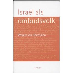 Isarel als ombudsvolk W. van Herwijnen 9789073014145