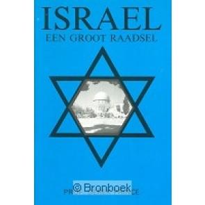 Israël een groot raadsel D. Prince 9789070700133