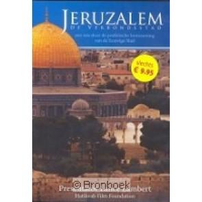 DVD Jeruzalem de verbondstad Lance Lambert 9789075226652