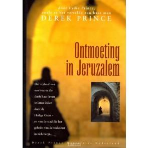 Ontmoeting in Jeruzalem D. Prince 9789075185324