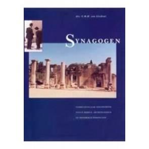Synagogen C.M.H. van Lieshout 9789066942215
