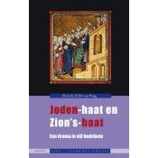 Joden-haat en Zions-haat