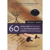 60 vragen van christenen over het Jodendom