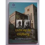 Licht op de Olijfberg