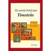 De Eerste brief van Timotheus