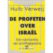 De profeten over Israël POD