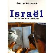 Israël onze oudere broeder