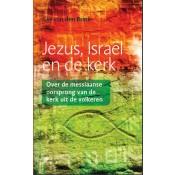 Jezus, Israël en de kerk
