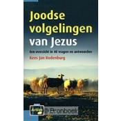 Joodse volgelingen van Jezus