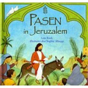 Pasen in Jeruzalem