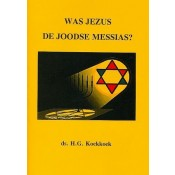 Was Jezus de Joodse Messias